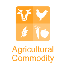 Click to browse by agricultural commodity
