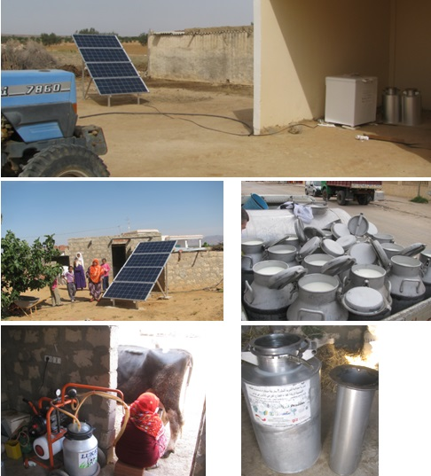 Solar Milk Cooling On the Field in Tunisia.jpg