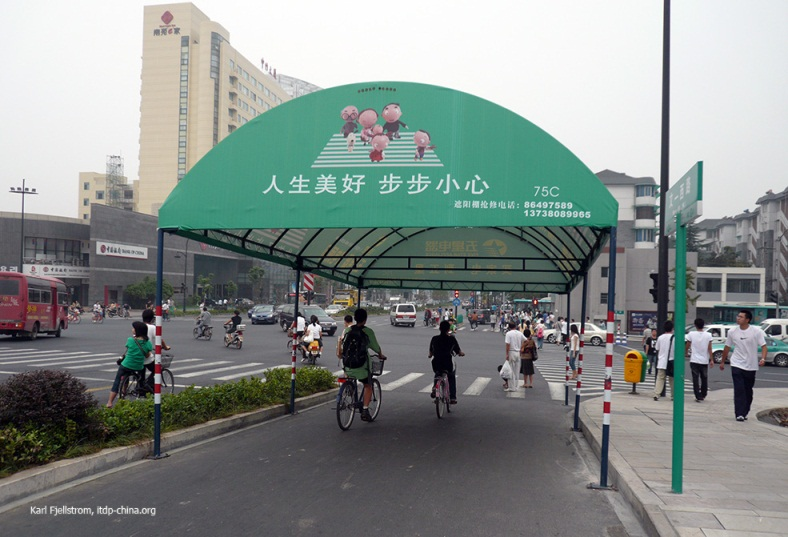 Cycle way shading in Hangzhou, China.jpg