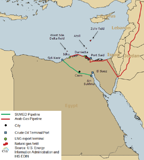File:Egypt's Map.png