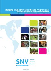 EN Building viable domestic biogas programmes success factors in sector development Vietnam 2014.pdf