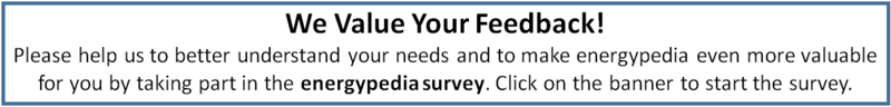 Click now to participate in the energypedia user survey 2015!