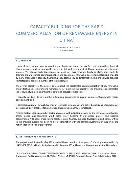 File:China Capacity Building for the Rapid Commercialization of Renewable Energy.pdf