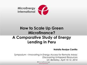 File:How to Scale Up Green Microfinance - A Comparative Study of Energy Lending in Peru.pdf
