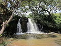 Gobecho I waterfall.jpg