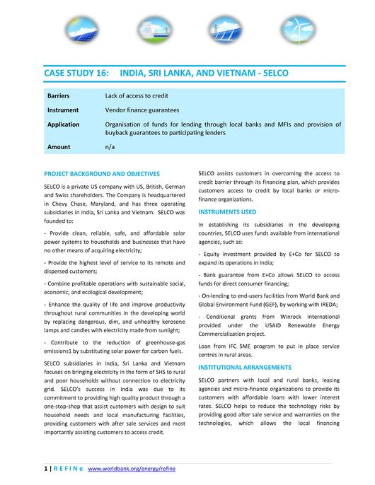 File:India, Sri Lanka and Vietnam SELCO.pdf