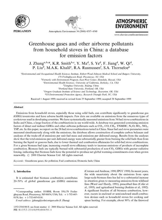 File:Zhang Greenhouse gases and other airborne pollutants 1999.pdf