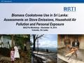 Biomass Cookstoves Use in Sri Lanka.pdf