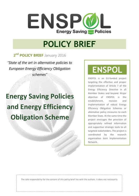 File:2nd ENSPOL Policy Brief.pdf