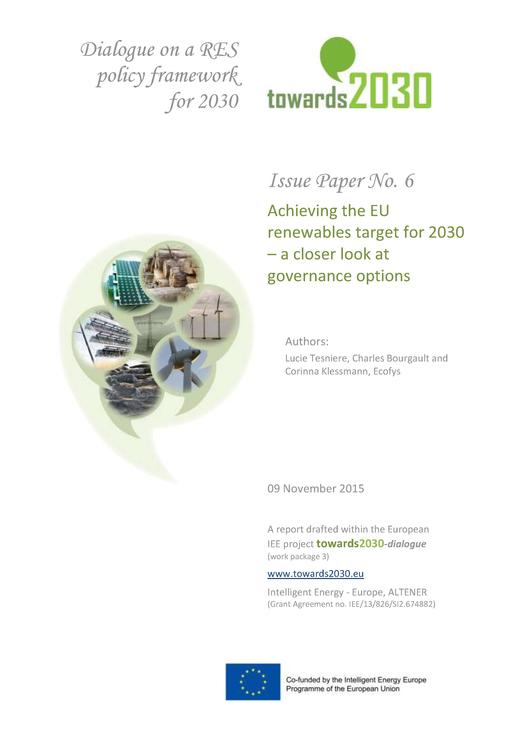 File:Towards 2030 - Achieving the EU RES Target for 2030 - Issue Paper No. 6.pdf