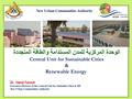 Central Unit for Sustainable Cities and Renewable Energy.pdf