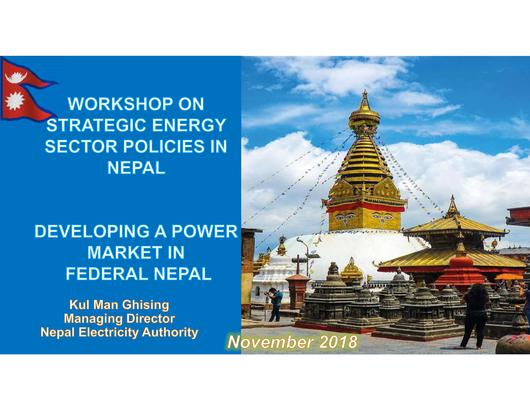 File:Consultative Workshop on Strategic Energy Sector Policies by NEA MD Mr. Kul Man Ghising.pdf