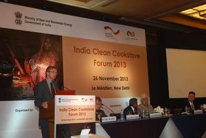 India Clean Cookstove Forum 2013 8.JPG