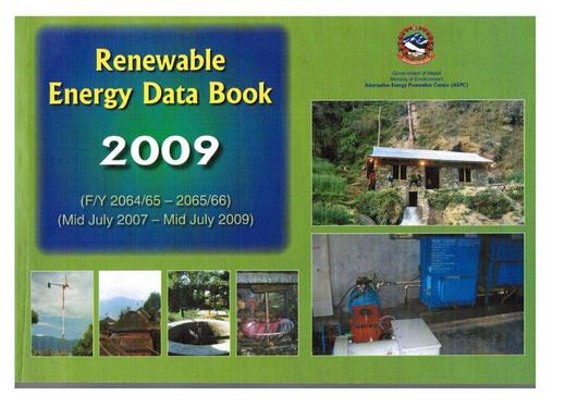File:Renewable Energy Data Book 2009 (Nepal).pdf