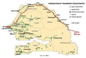 Senegal Energy Situation - energypedia info