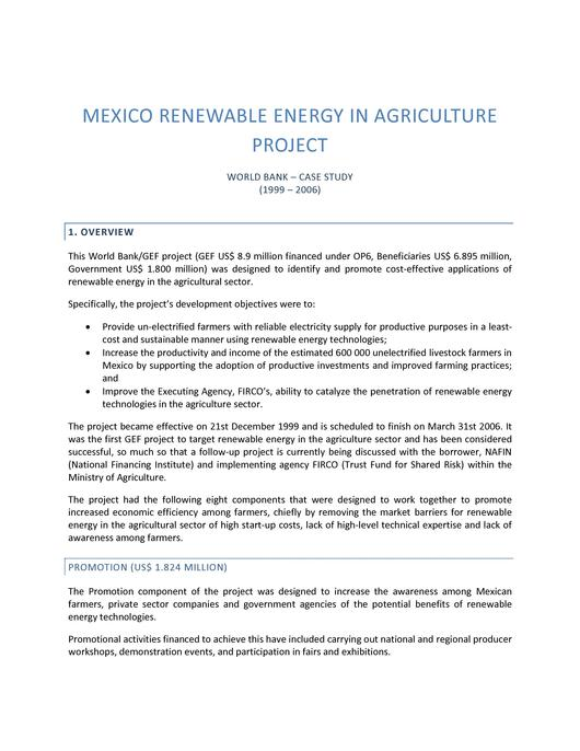 File:Mexico Renewable Energy in Agriculture Project.pdf