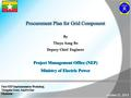PMO Presentation for NEP(21.10.15) Procurement Version Final with IMV.pdf