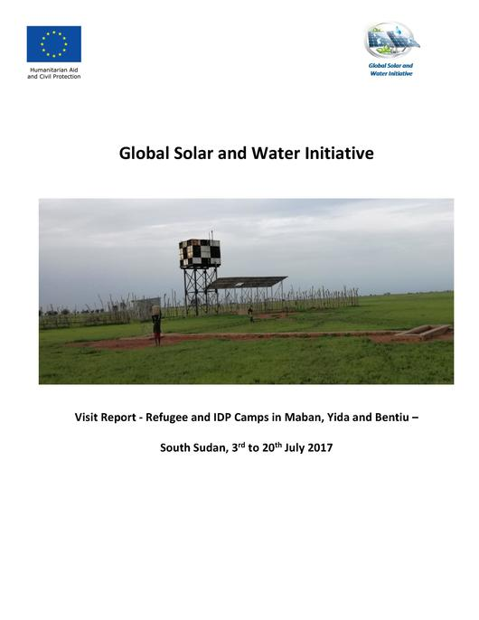 File:GSWI visit report to South Sudan - July 2017.pdf
