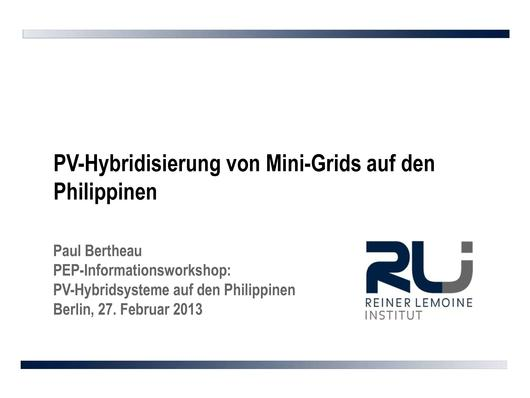 File:PV Hybridization of Mini Grids in the Philippines 2013.pdf