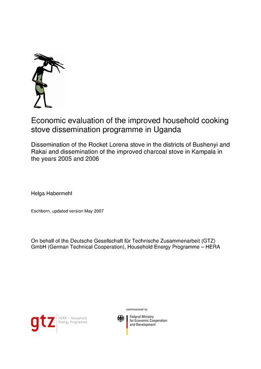 File:Economic Evaluation of the Improved Household Cooking Stove Dissemination Programme in Uganda v02 2007 .pdf