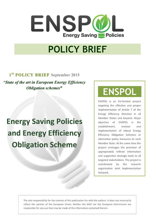File:1st ENSPOL Policy Brief.pdf