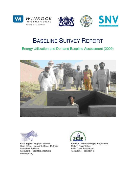 Texas Residential Energy Code Field Study: Baseline Report