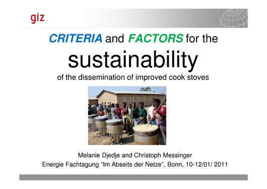 File:GIZ Im Abseits der Netze 012011 TW4c 2 TW 4c Sustainability criteria and factors Messinger Djedje.pdf