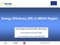 Dr. Kurt Wiesegart, MED-ENEC Project (Energy Efficiency in the Construction Sector).pdf