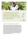 A Powering Agriculture Guide on Integrating Gender in the Deployment of Clean Energy Solutions for Agriculture.pdf