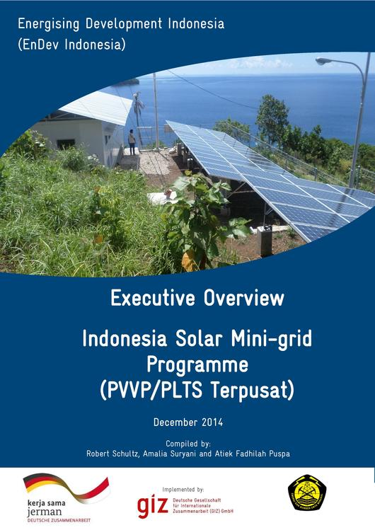 File:Indonesia Solar Mini-grid Programme EnDev Executive Overview 2014.pdf