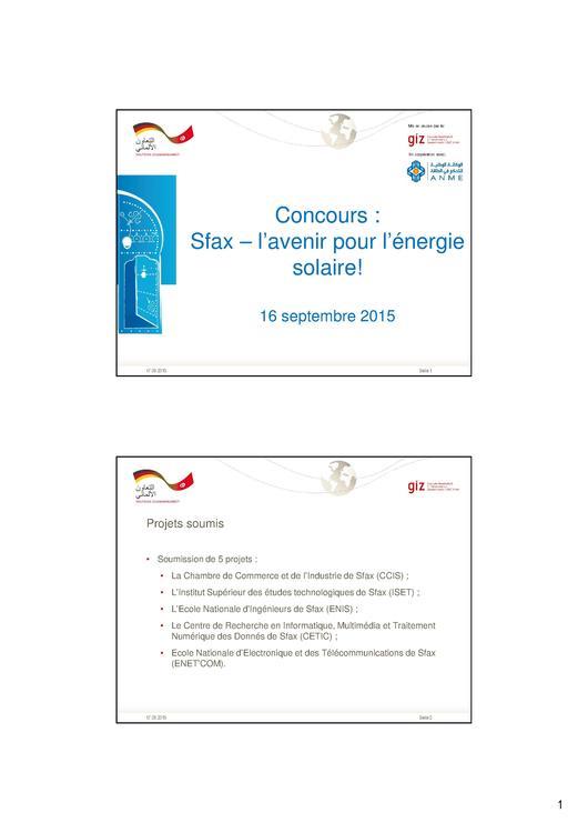 pdf presentation best page size