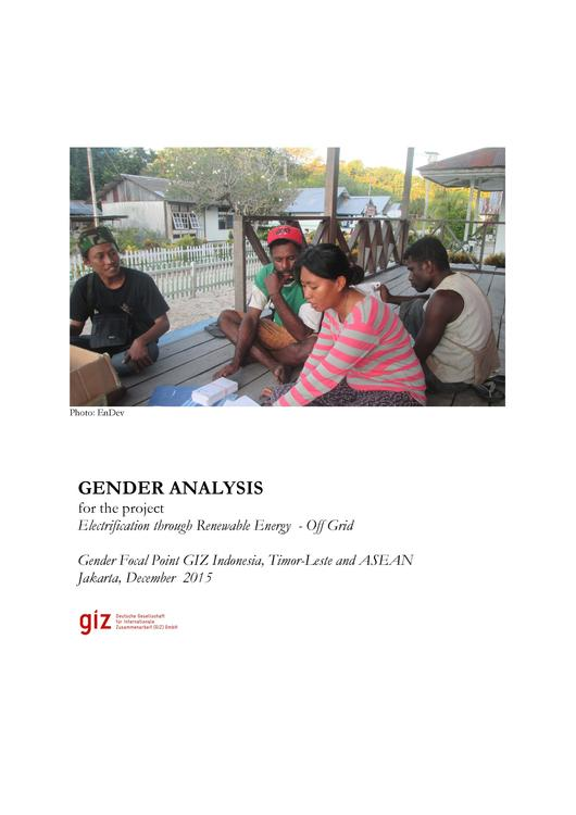 File:Gender Analysis for the project Electrification through Renewable Energy - Off Grid.pdf
