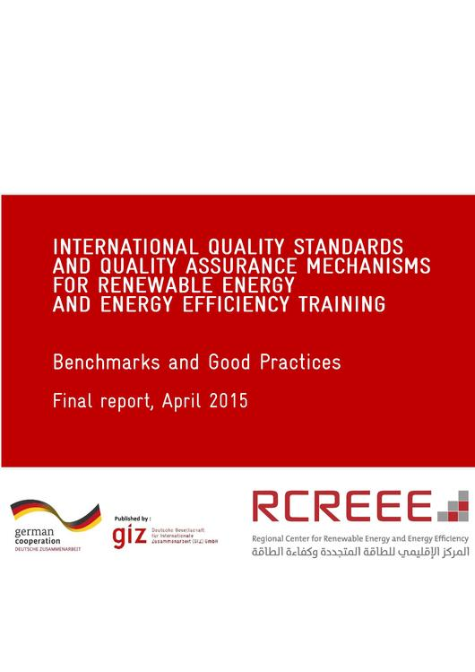 File:International Quality Standards and Quality Assurance Mechanisms for Renewable Energy and Energy Efficiency Training.pdf