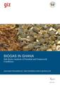 Biogas in Ghana Sector - Analysis of Potential and Framework Conditions 2014.pdf