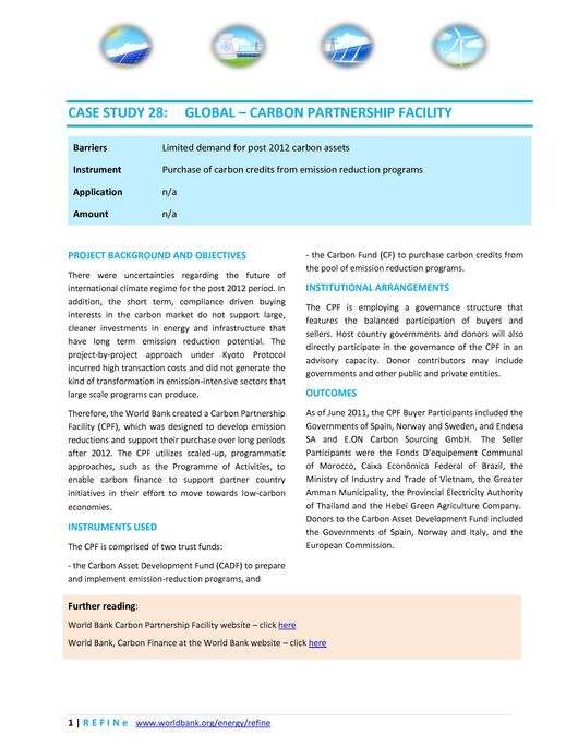 File:Global - Carbon Partnership Facility.pdf