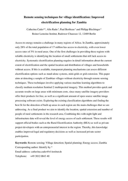 File:43. RERIS-Mrs Catherina Cader-remote-sensing-techniques-for-village-identification-improved-electrificat.pdf