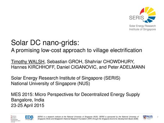 File:Solar DC Nanogrids - A Promising Low-cost Approach to Village Electrification.pdf