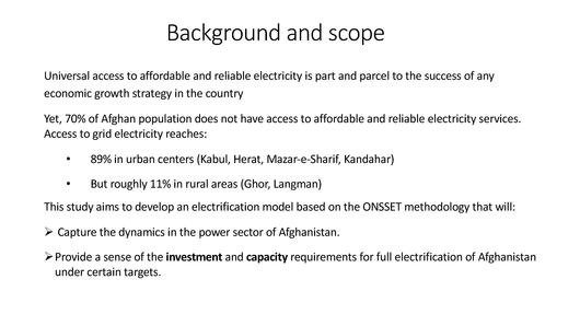 File:Afghanistan Energy Study Day 2 3 ONSSET analysis for