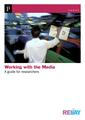 Working with the Media - A Guide for Researchers.pdf