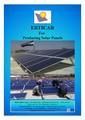 EBTICAR for Producing Solar Panels.pdf