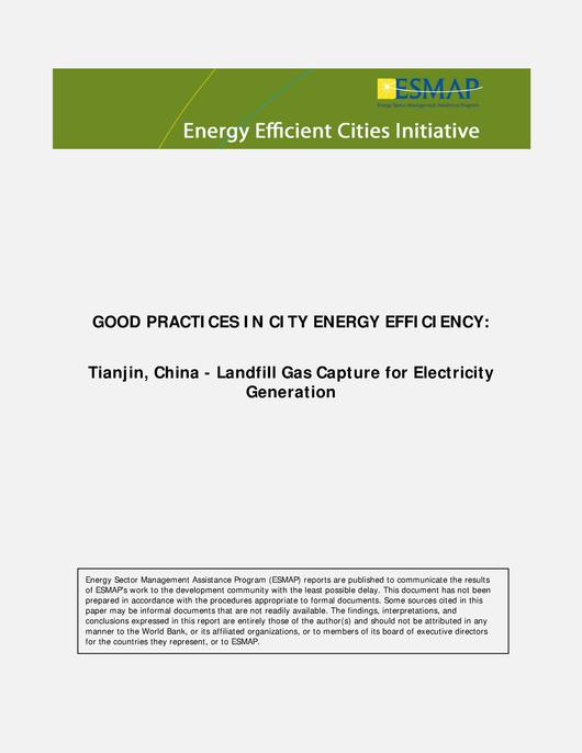 File:Landfill Gas Capture for Electricity Generation in China.pdf