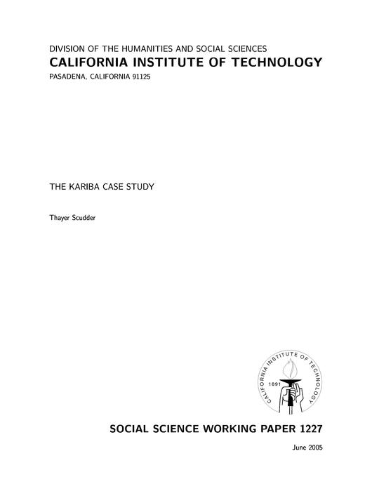 File:EN-The Kariba Case Study-Thayer Scudder.pdf