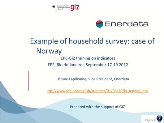File:Example of Houshold Survey- Case of Norway.pdf