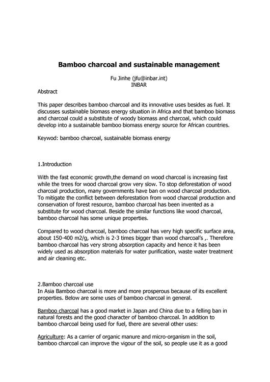 File:EN-Bamboo Charcoal and sustainable management-Fu Jinhe,INBAR.pdf
