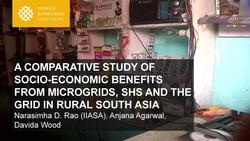 A Comparative Study of Electricity Supply and Benefits from Microgirds, Solar Home Systems and the Grid in Rural South.pdf