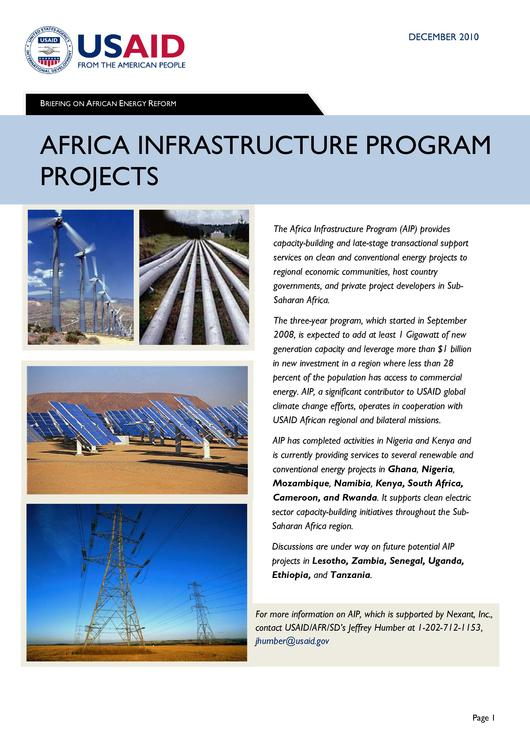 File:EN-Africa Infrastructure Program Projects-December 2010-USAID.pdf