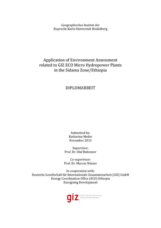 File:Environmental Assessment of Micro Hydropower Plants in Ethiopia.pdf