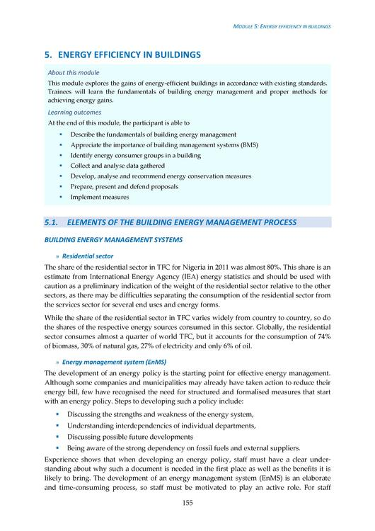 Energy Management Handbook Pdf