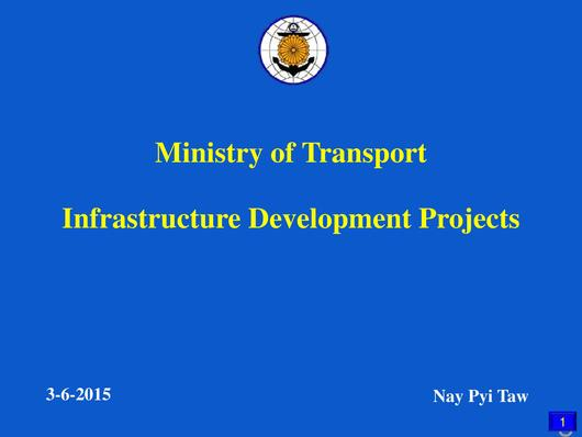 File:MOT - Infrastructure Development Projects.pdf