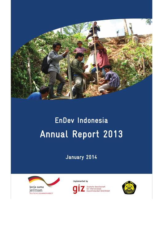 File:EnDev Indonesia Annual Report 2013 (GIZ 2014).pdf